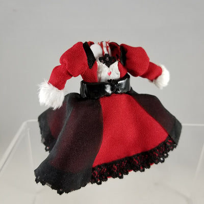 Nendoroid Doll: Queen of Hearts' Gown