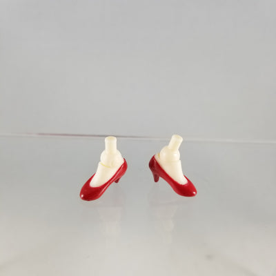 Nendoroid Doll: Queen of Hearts High Heels