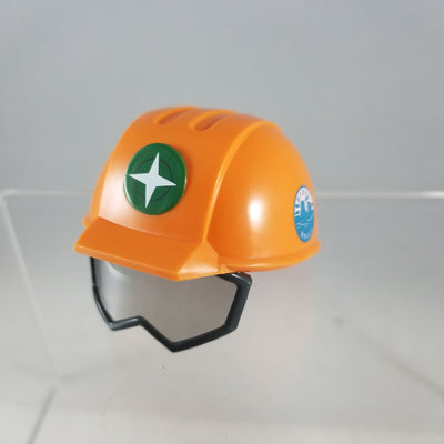 1006 -Shirase's Hard Hat with Googles