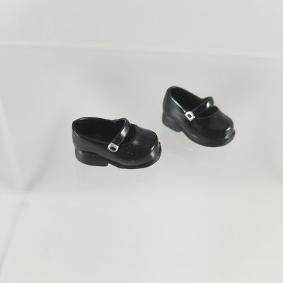 Nendoroid Doll: Black Mary Janes (Alice or Hermione's Shoes)