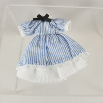 Nendoroid Doll: Alice's Striped Dress with Underskirt (Slip)