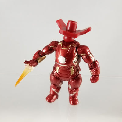 545 -Iron Man Mark 45: Hero's Edition Iron Man Suit