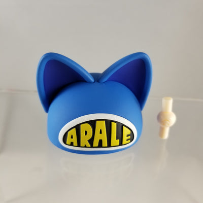 1009 -Arale Cat Ear Vers. Cat Ears Hat