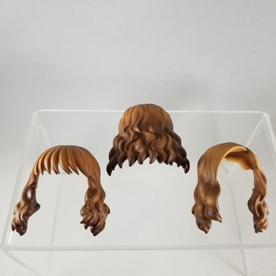 1034 -Hermione's Hair with Alternate Front Piece