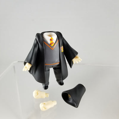 999 -Harry's School Robes