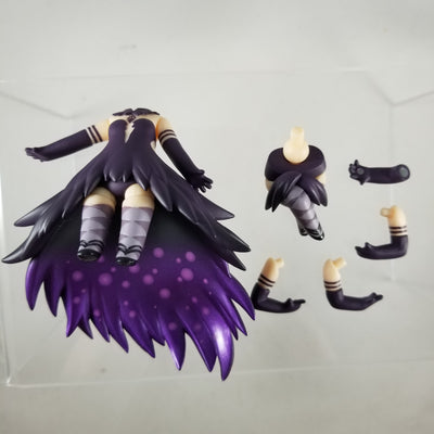 456 -Devil Homura's Dress with Crossed Leg Parts