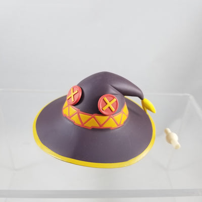 725 -Megumin's Witch's Hat