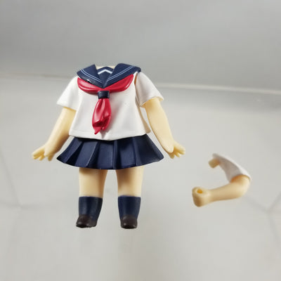 163 -Minami's School Uniform (option 1)