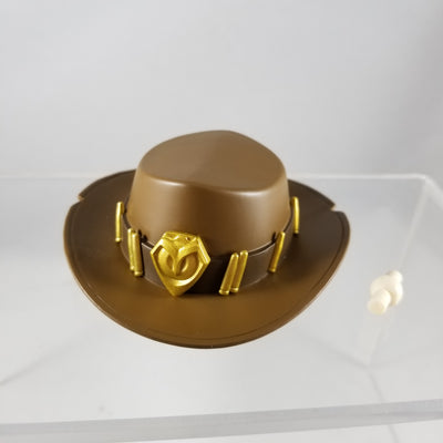 1030 -McCree's Cowboy Hat