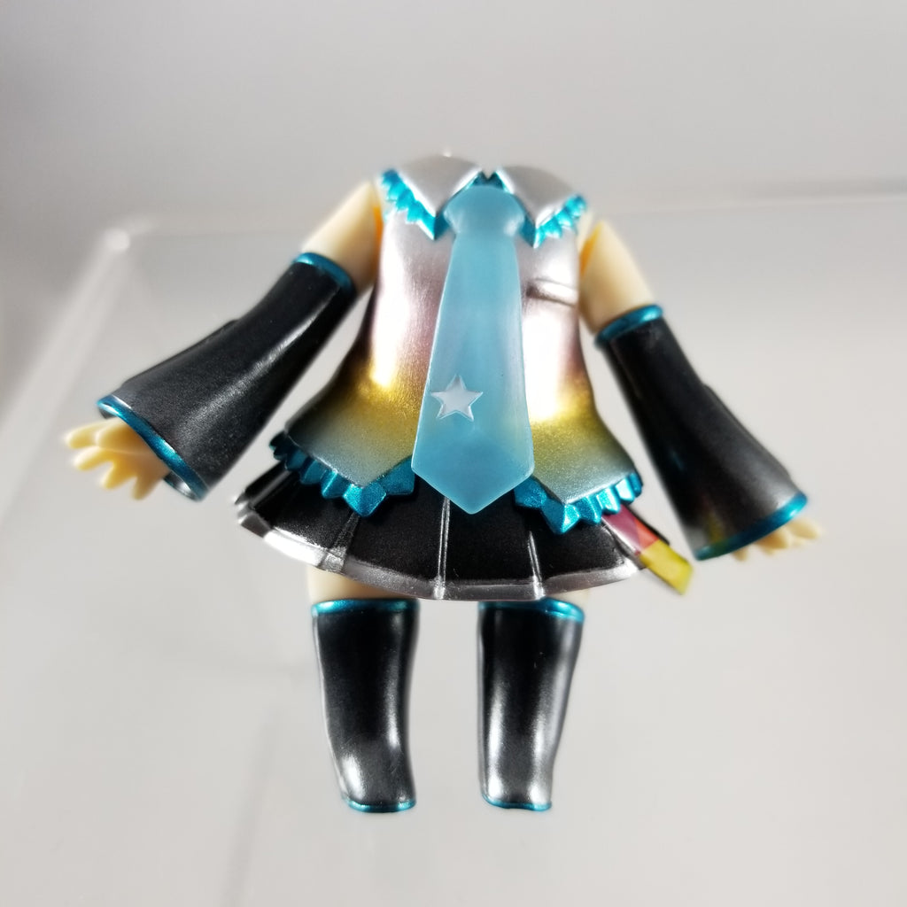 831 -Hatsune Miku: 10th Anniversary Outfit (Option 2)