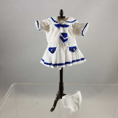 Nendoroid Doll: Outfit Set (Sailor Girl) Dress with Panties