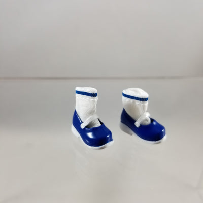 Nendoroid Doll: Outfit Set (Sailor Girl) Socks & Shoes
