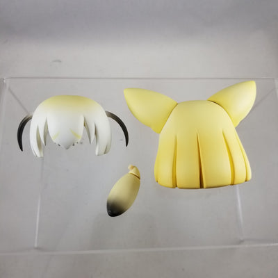 919 -Fennec's Hair with Fox Ears & Tail