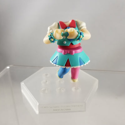 Co-de: Mirei Minami Magical Clown Outfit (Heart Hands)