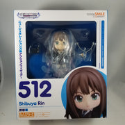 512 -Rin Shibuya Complete in Box