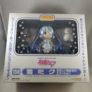 150 -Miku: Snow Playful Edition Complete in Box MINT