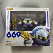669 -Meta Knight Complete in Box (Original Release)