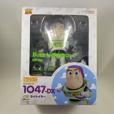 1047-Dx -Buzz Lightyear Dx Vers. Complete in Box