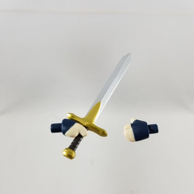 567 -Marth's Iron Sword