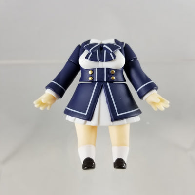 1176 -Sakura Minamoto's School Uniform (Alive Version)