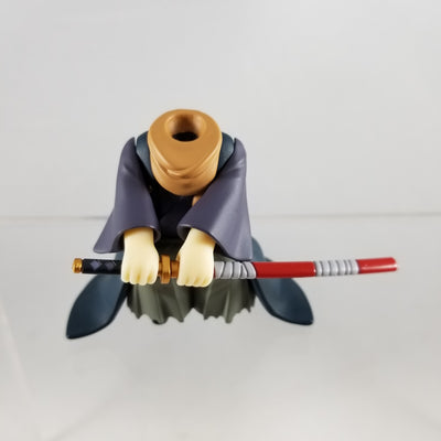 1165-DX -Assassin/Okada Izo's Sitting, Shimatsuken Noble Phantasm with Sword