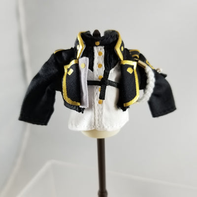 Nendoroid Doll: Hizamaru's Shirt with Attached Jacket