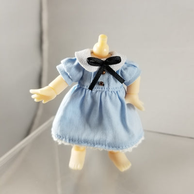 Cu-poche Friends -Alice's Dress & Slip