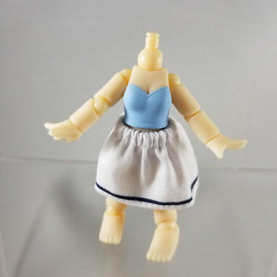 Cu-poche Extra -Dream Job Fashion Sailor Skirt (Girl)