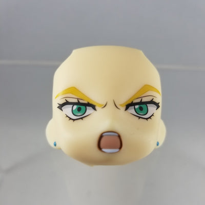 1155-2 -Giorno's Muda Muda Fighting Expression