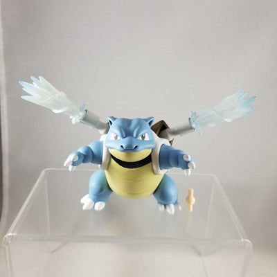 No Number -Red: Champion Version Blastoise