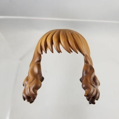 1034 -Hermione's Front Piece with Bangs