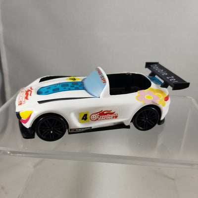 777 -Racing Miku 2017 Car