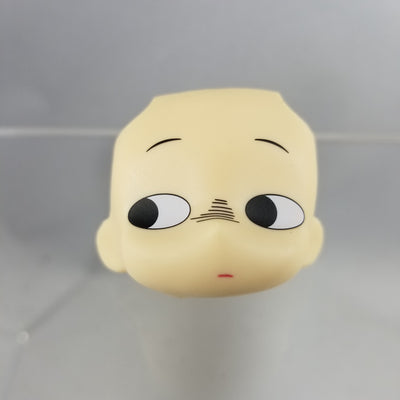 1072-3 -Chito's Bulging Eye Faceplate