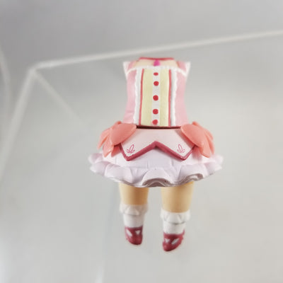 174 -Madoka's Magical Girl Outfit (Option 2- No Arms)