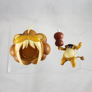 50 -Saber Lion's Lion Costume (Option 2 with Meat)