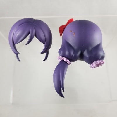 530 -Nozomi's Twin-tails Parts (missing one pony tail)