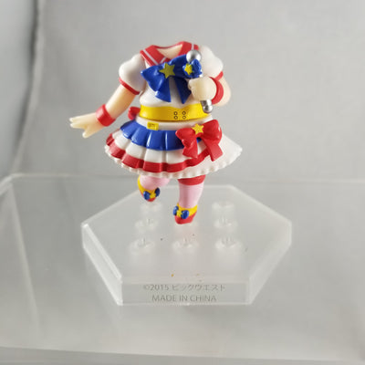 Co-de: Reona -Fortune Party Cyalume Co-de Idol Dress
