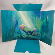 836 -Ariel's Box Insert Backdrop (Cardboard)