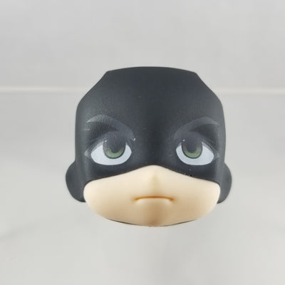 469 -Batman: Hero's Edition Faceplate