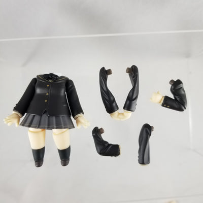 211 -Haruka's School Uniform with Additional Arms (Option 1)
