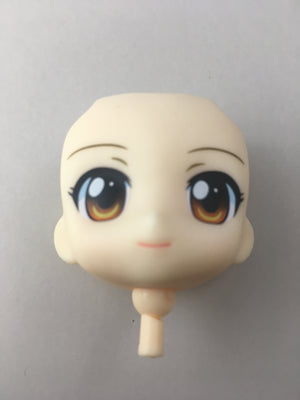 168b-1 -Airi's Brown Eyed Faceplate