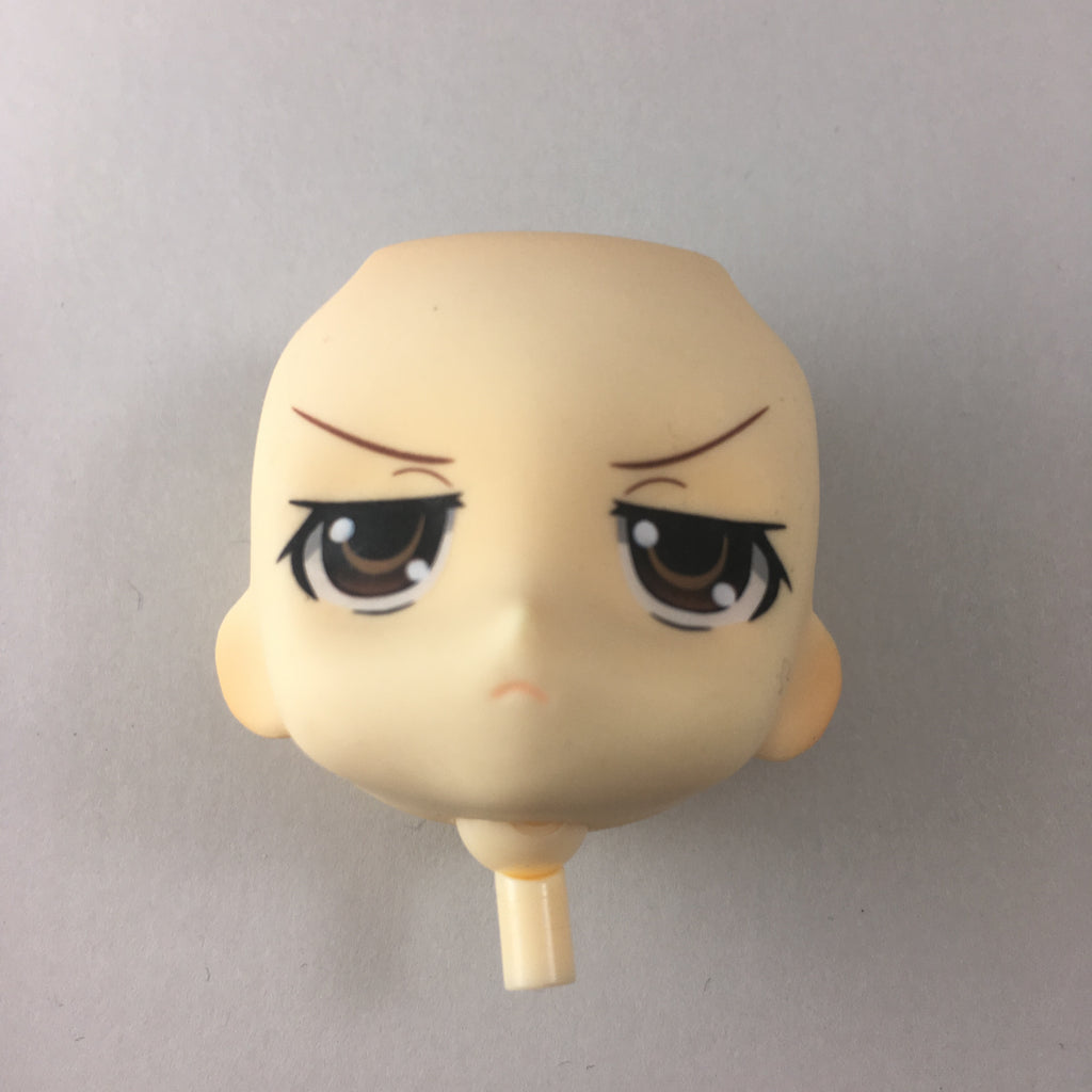 185a-2 -Taiga's Angry Faceplate