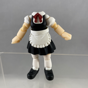 CU-POCHE 10s -Mini Skirt Waitress Body (Option 2)