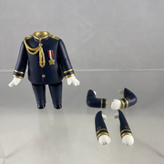 1283 -Japan's World*Stars Vers. Military Uniform