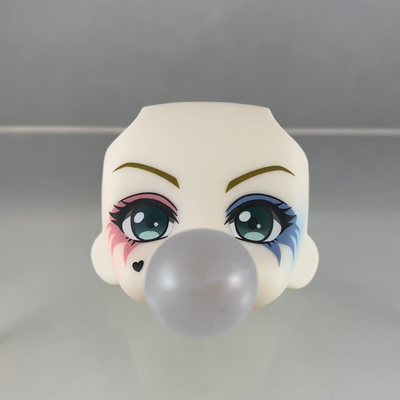672-3 -Harley Quinn Suicide Squad Vers. Fierce Bubblegum Blowing Face