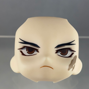 1135-1 -Xanxus' Standard Displeased Frown