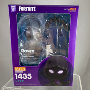 1435 -Raven (Fortnite) Complete in Box
