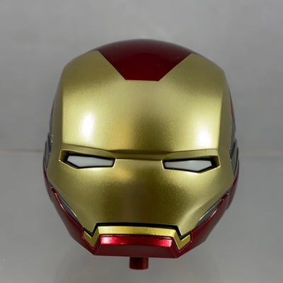 1230 -Iron Man Mark 85 Endgame Ver. Iron Man Helmet Head