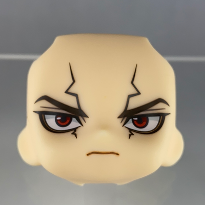 1262-2 -Senku's Serious Face