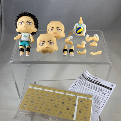 699 - Iwaizumi Complete Without Box